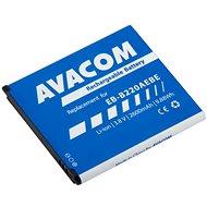 AVACOM für Samsung Grand 2 Li-Ion 3,8V 2600mAh, (Ersatz EB-B220AEBE) - Handy-Akku