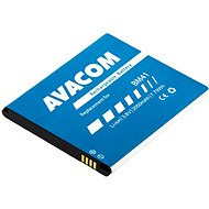 AVACOM für Xiaomi Redmi 1S Li-Ion 3.8V 2050mAh - Handy-Akku