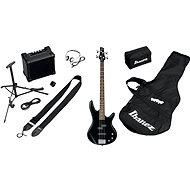 Ibanez IJSR190 Black - Bassgitarre