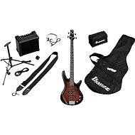 Ibanez IJSR190 Walnut Sunburst - Bassgitarre