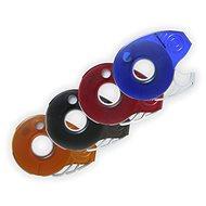 ICO Klebebandabroller, verschiedene Farben - Klebebandabwickler