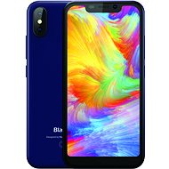 Blackview GA30 blau - Handy
