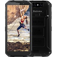 Blackview GBV9500 Plus schwarz - Handy