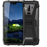 Blackview GBV9700 Pro Schwarz - Handy