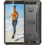 Blackview GBV5500 Plus - gelb - Handy