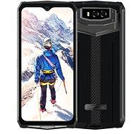 Blackview GBV9100 Schwarz - Handy