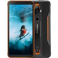 Blackview GBV6300 Pro orange - Handy