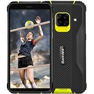 Blackview GBV5100, gelb - Handy