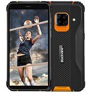 Blackview GBV5100 - orange - Handy