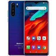 Smartphone BlackView GA80 Plus - blau - Handy