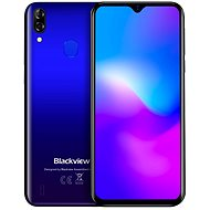 BlackView GA60 Pro blau - Handy