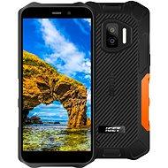 Smartphone iGET WP12 Pro - orange - Handy