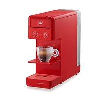 Illy Francis Francis Y3.3 roter iperEspresso - Kapsel-Kaffeemaschine