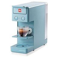 Illy Francis Francis Y3.3 hellblau iperEspresso - Kapsel-Kaffeemaschine
