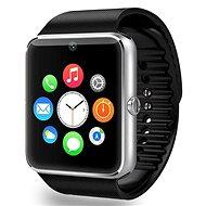 IMMAX SW6 Silber - Smartwatch