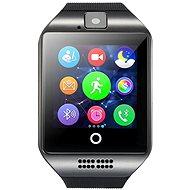 IMMAX SW7 Schwarz - Smartwatch