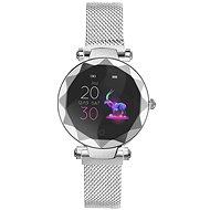 IMMAX SW12 silber - Smartwatch