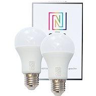 Immax Neo LED E27 A60 8,5W TB 806lm Zigbee Dim 2Stk. - LED-Birne