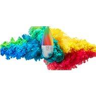 Immax Neo E14 5 Watt farbig + warmweiß, dimmbar - 2 Stück - LED-Birne