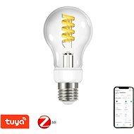 Immax Neo SMART LED Filament E27 5W, Warmweiß, Dimmbar, ZigBee 3.0 - LED-Birne