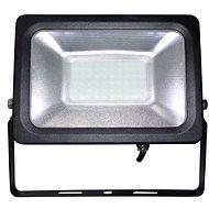 Immax LED-Scheinwerfer Venus 50W schwarz - Lampe