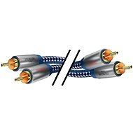 Inakustik Premium RCA 1.5m - Audio Kabel
