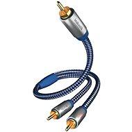 Inakustik Premium RCA 2m - Audio Kabel