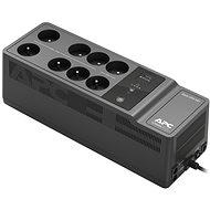APC Back-UPS BE-650VA - Backup-Stromversorgung