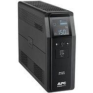 APC Back-UPS PRO BR-1600VA - Backup-Stromversorgung