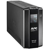 APC Back-UPS PRO BR-650VA - Backup-Stromversorgung