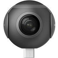 Insta360 AIR USB-C Black - 360-Grad-Kamera