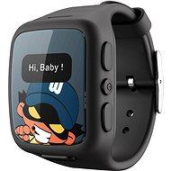 intelioWATCH schwarz - Smartwatch