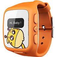 intelioWATCH Orange - Smartwatch