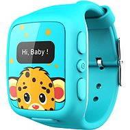 intelioWATCH blau - Smartwatch