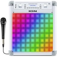 Ion Karaoke Star - Kabelloser Lautsprecher