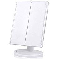 IQ-TECH iMirror 3D Vergrößern, Weiß - Kosmetikspiegel
