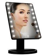 iMirror Make-Up Kosmetikspiegel mit LED Dot Beleuchtung - schwarz - Kosmetikspiegel