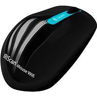 IRIS IRIScan Maus WiFi Schwarz - Scanner