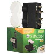 Zircon Monoblock Quad M-443 pro Skylink - Konvektor