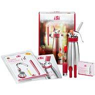 iSi Rapid Infusion Starter Kit - Sahnespender