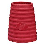 iSi Silikon-Wärme-Schutz auf eine Flasche iSi Gourmet Whip Plus 0.5L - Zubehör-Set