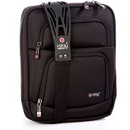 Tablet/Laptop Tasche I-Stay Fortis schwarz - Tablettasche
