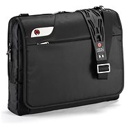 "i-Stay 15.6"" - 16"" Messenger Bag Black"