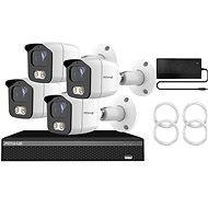 AMIKO KIT CCTV 4240 POE - Kamerasystem