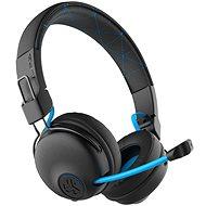 JLAB Play Gaming Wireless Headset Black/Blue - Gaming Kopfhörer