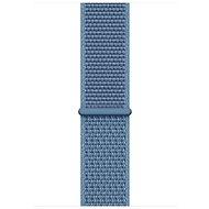 Apple 38mm/40mm Sport Loop Lichtblau - Uhrband