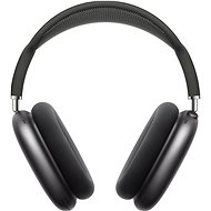 Apple AirPods Max Space Grey - Kabellose Kopfhörer