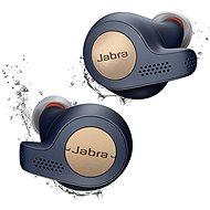 Jabra Elite 65t Active - Kopfhörer mit Mikrofon