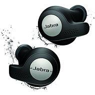 Jabra Elite 65t Active, schwarz - Kopfhörer mit Mikrofon