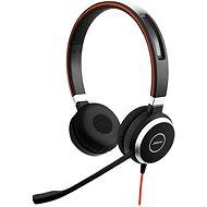 Jabra EVOLVE 40 - Duo (Stereo) - Headset